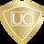Sigillet är utfärdat av UC AB.